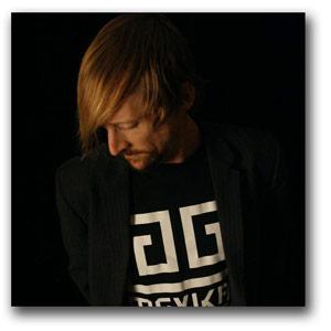 JP's Timfog Bio Pic