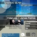 Timefog Mexico 7.23.10